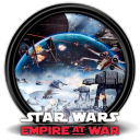 Star wars empire war