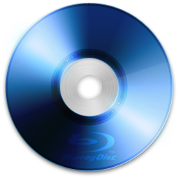 Bluray disk disc