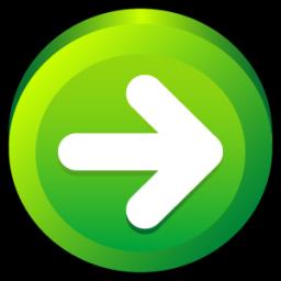 Next Forward Right Button Arrow Go First Button Last Icon