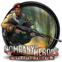 Company heroes addon building
