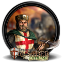 Crusader stronghold extreme