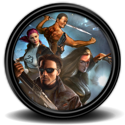 Restricted Area Mega Games Pack 22 128px Icon Gallery