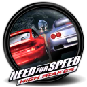 Speed need high stakes