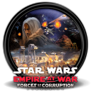 Star wars empire war addon