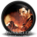 Painkiller battle out hell