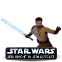 Star wars jedi knight star wars