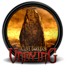 Clive barkers undying