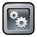 Yahoo widget engine workflow