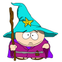 Cartman gandalf