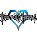 Kingdom heart hearts valentine logo fav favourite love