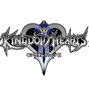 Kingdom heart hearts valentine logo favourite love fav