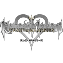 Kingdom heart hearts valentine chain memories love fav favourite logo