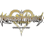 Kingdom heart hearts valentine coded love fav favourite logo
