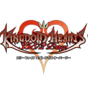 Kingdom heart hearts valentine days love fav favourite logo