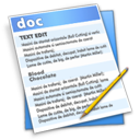 Doc file document filetype paper