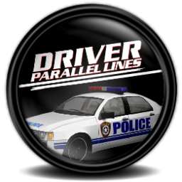 Driver parallel linesa