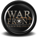 Turning front war point