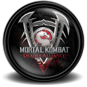 Alliance combat deadly mortal