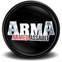 Armed assault