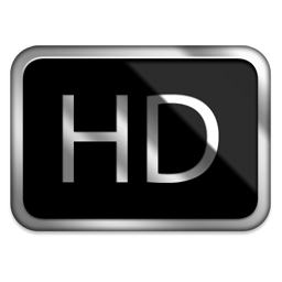 Hd Hdd Disc Disk Hardware Picture University Ipad Dvd Movie Apple Tv 128px Icon Gallery