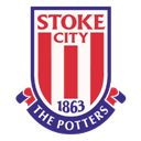 Stoke city town manchester city