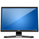 Dell monitor display hardware
