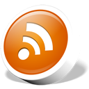 Webdev rss newsfeed feed social logo