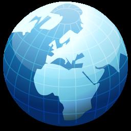 Globe earth world vista network internet map devcom network set 1 available in 7 sizes globe earth world vista network internet map gumiabroncs Gallery