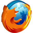 Firefox browser google chrome
