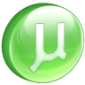 Utorrent down download decrease arrow