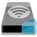 Drive network internet wlan