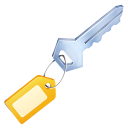 Key secure unlock private