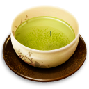 Yunomi tea cup drink food meal