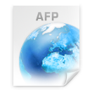 Location gps afp contact