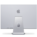Apple cinema monitor display back hardware