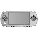 Psp silver