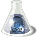 Dvd disk disc stone