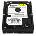 Western digital caviar