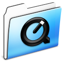 Quicktime folder smooth