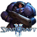 Starcraft starcraft ii icon residencia oil itunes