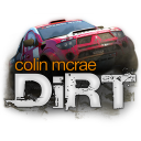 Colin mcrae dirt counter strike blur