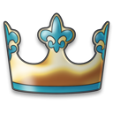 France royal crown