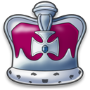 England royal crown