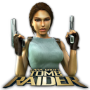 Tomb raider pro evolution soccer pes