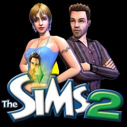 Sims 2 Sims 3 Crysis Fear Mafia Sims Max Payne Games 128px