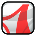 Adobe acrobat reader cs