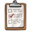 Task list task list icon download chart