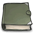 Proper journal icon