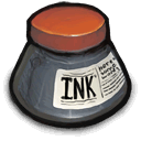 Ink education book