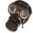 Gas mask gas mask icon